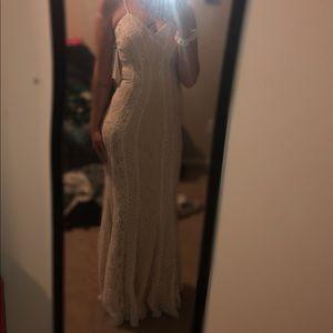 David's Bridal, Prom/ wedding dress